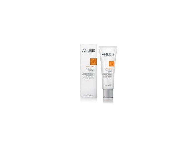 POLIVITAMINIC Antioxidant cream - KABINETNÍ BALENÍ (Odstín TESTER POLIVITAMINIC Antioxidant cream 2 ml)