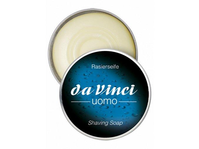 AKCE 30% - da Vinci mýdlo na holení