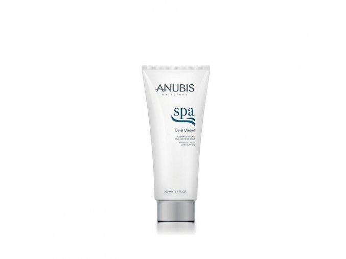 Anubis Olive cream (Odstín TESTER Anubis Olive Cream 6 ml)