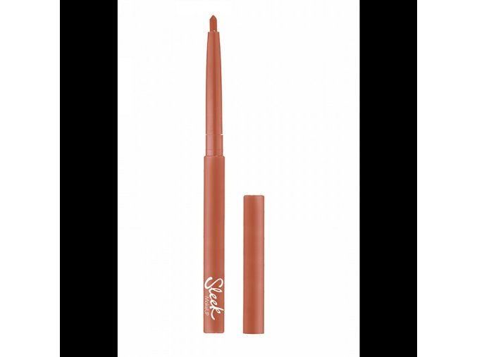 twist up lip pencil nude