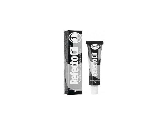 refectocil barva na rasy cerna c 1 15 ml