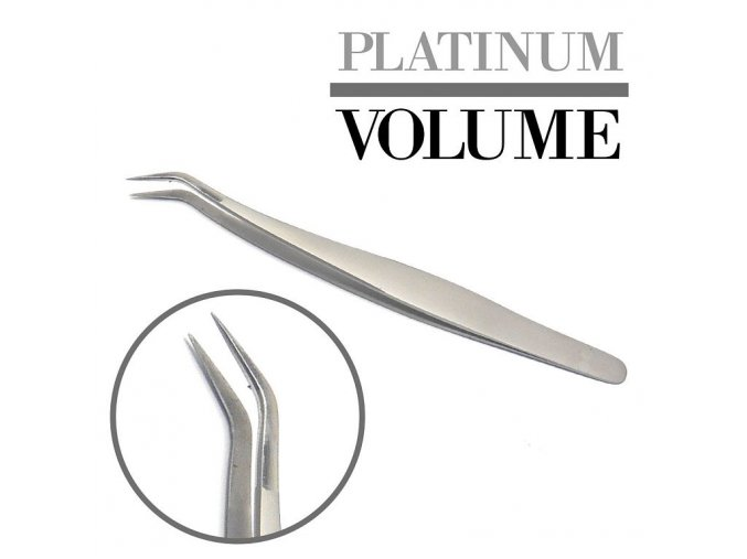 platinum volume01