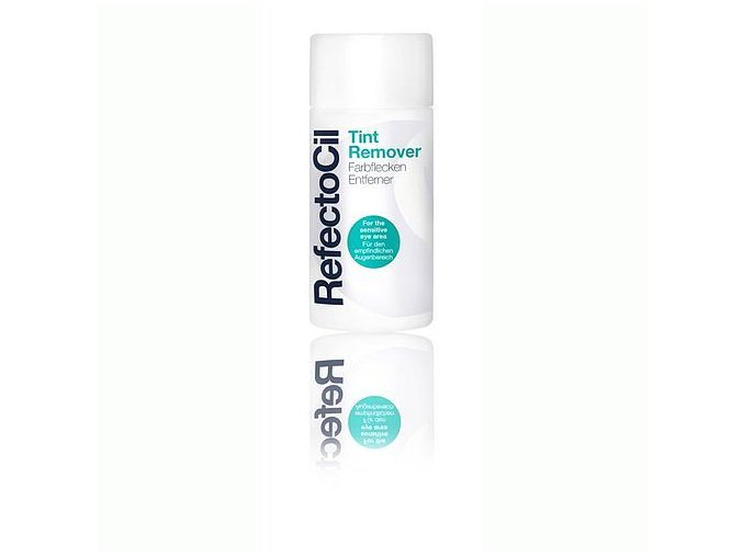 RefectoCil Tint Remover - odstraňovač barvy z pokožky
