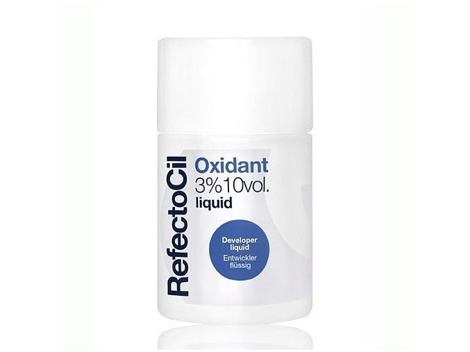 RefectoCil Oxidant 3% liquid