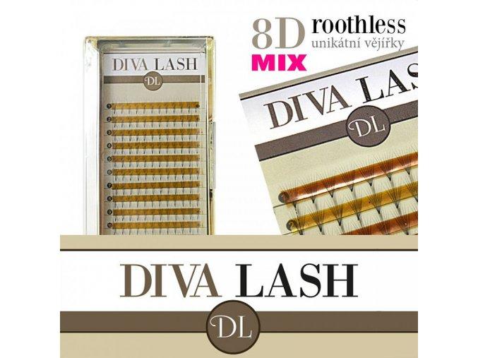 diva 8d mix