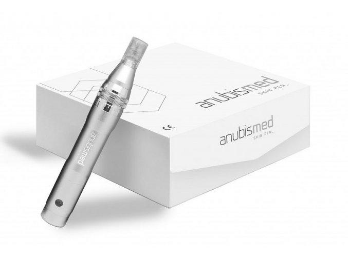 nou anubismed skin pen silver design