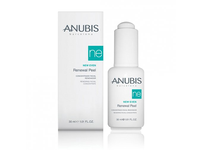 anubis care new even renewal peel