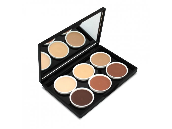 sl25310 highlight contour palette
