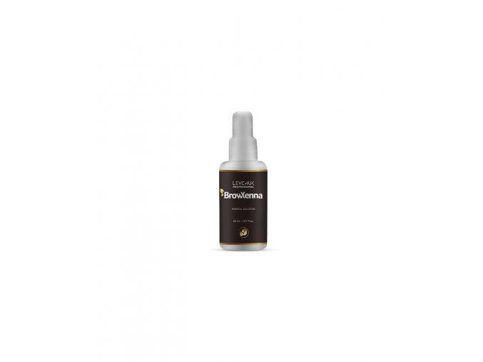 Brow Henna mineral solution 2000x