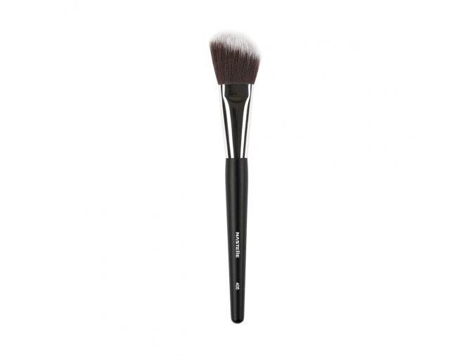 405 Nastelle synthetic taklon angled brush powder blush 1 1050x