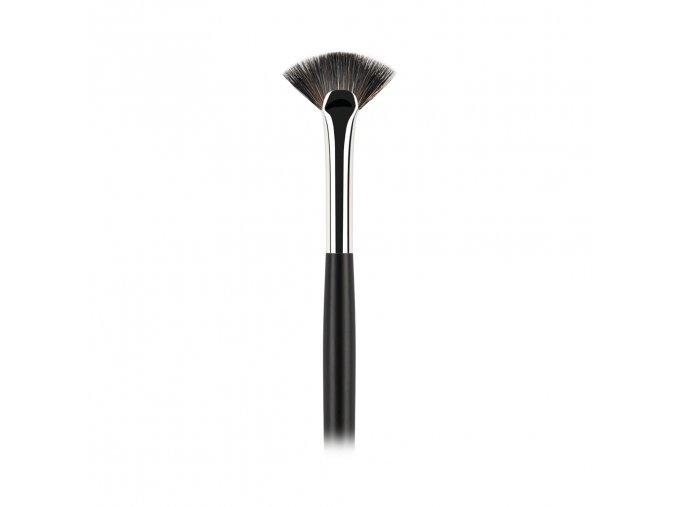 241 black 2 Nastelle Highlighter extra soft goat hair round brush 1024x1024