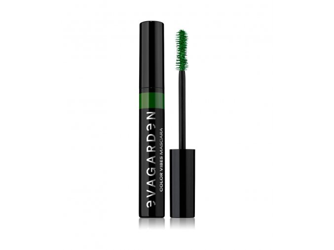 Evagarden Make Up Mascara Color Vibes20