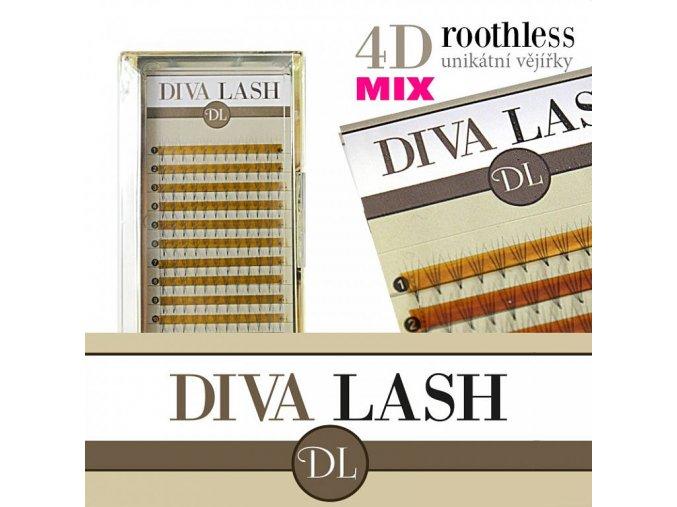 diva 4d mix