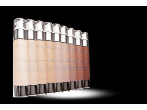 HYDRA FLUID make-up přírodní hydratační faktor (Odstín 08)