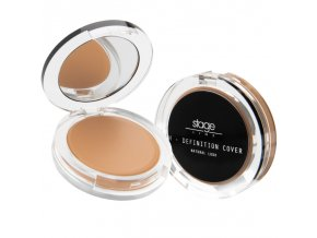 stage line h definition cover maquillaje 30ml