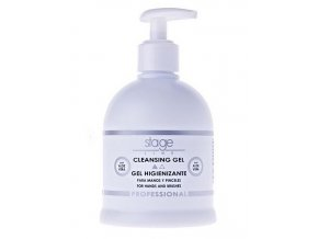 cleansing gel stage m
