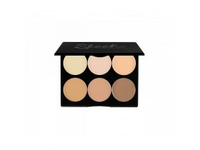 sleek packshot cream contour kit light