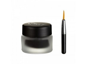 Sleek MakeUp BLACK Gelové oční linky