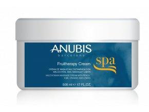 Anubis Fruitherapy masážní krém (Odstín TESTER FRUITHERAPY MASÁŽNÍ KRÉM 6 ml)