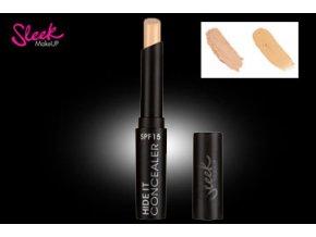 Sleek MakeUp Hide It Concealer korektor v tyčince (Odstín 05)