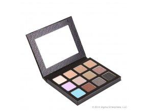ep013 eye shadow palette smoke screen