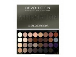 makeup revolution affirmation ultra