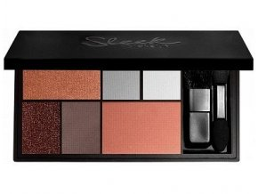 sleek makeup paleta do makijazu eye cheek palette a midsummer s dream