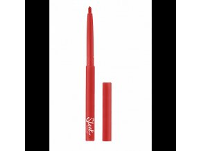 twist up lip pencil sugared apple