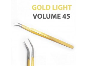 gold light 45
