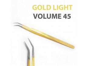 gold light 45