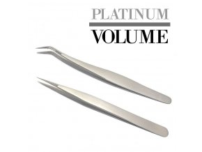 platinum volume set