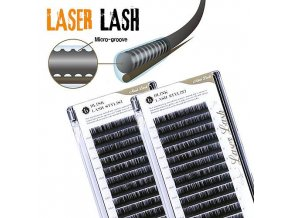 LASER LASH LP 0,15 (Délka 13 mm)