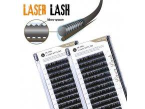 LASER LASH U 0,15 (Délka 13 mm)