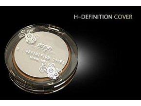 H- D sametový make-up 04 - bez krabičky 10% SLEVA