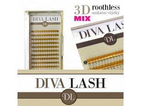 diva 3d mix