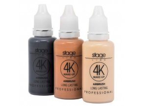 4K MAKE-UP AIRBRUSH LONG LASTING (Odstín 70)