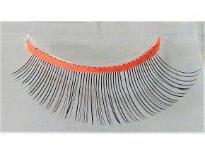 Coliner řasy oranžové (Odstín oranžové typ B)