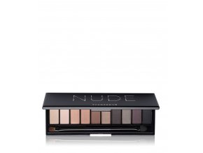 Evagarden Make Up Ombretti Palette Nude
