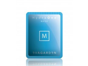 Evagarden Make Up Skin Care HydraOne Mask