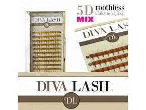 diva 5d mix