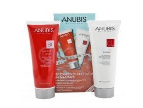 Pack tratamiento Reductor Anubis