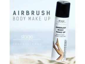 Stage Line AIRBRUSH BODY MAKE-UP
