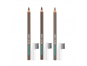 Nastelle eyebrow pencil new product for beautiful brows all tree colors 1024x1024