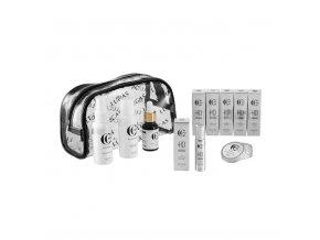 LUCAS cosmetics - Premium Sada Henna HD, CC Brow