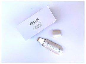 ultrasonic skin care 2801
