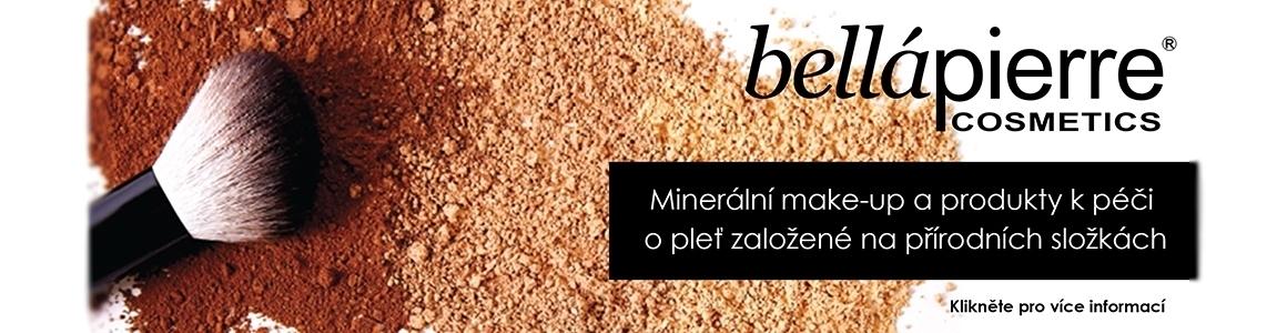 Kosmetika Bellápierre