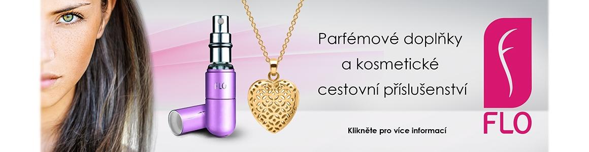 Kosmetické produkty FLO Accessories