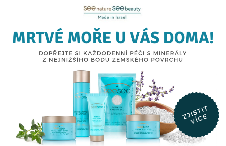 see see produkty na beautybox.cz