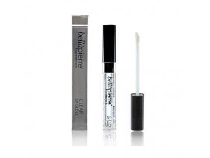 clear lip gloss 2014