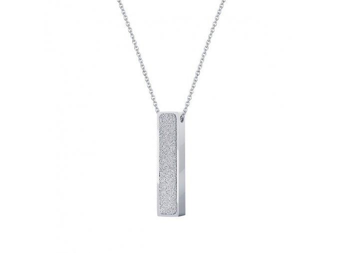 Bar silver&silver gloss